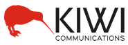 KIWI Communications, Inc. Logo