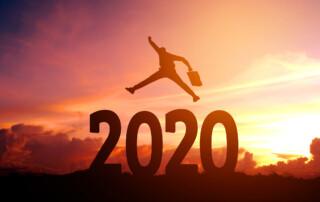 Happy New Yer 2020