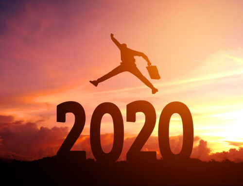 Happy New Year: Making a Difference in 2020