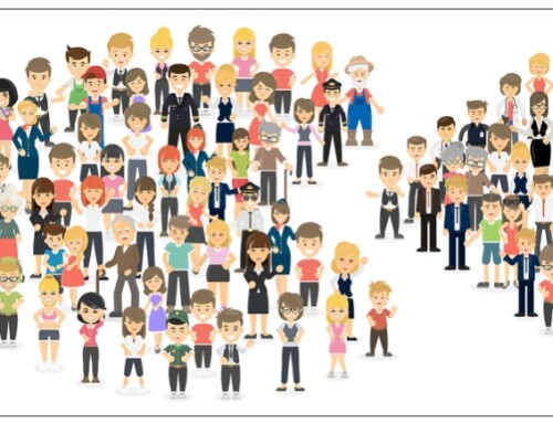 Should you Market to the Baby Boomer, Gen X, Gen Y, and Gen Z Demographic Groups Using the Same Marketing Strategy?